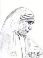 Shoqata Nënë Tereza  në Namur