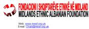 Midlands Ethnic Albanian Foundation - MEAF