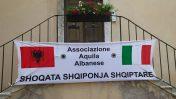 Associazione albanese aquila - Arco