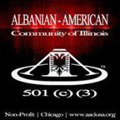 Komuniteti Shqiptaro-Amerikan ne Illinois