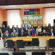 Bashkësia Shqiptare Prefektura e Istres