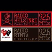 Radio Rinia Degjo Shqip