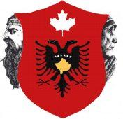 Albanian Canadian Society ''Iliria'' of London Canada