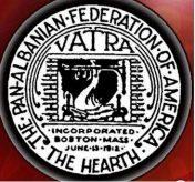 Federata PanShqiptare të Amerikës ''VATRA''