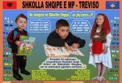 Shkolla Shqipe e MP Treviso