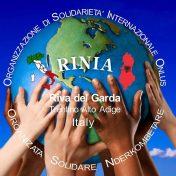 "Organizate solidare nderkombëtare ""RINIA"""