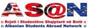 Rrjeti i Studenteve Shqiptare ne Bote - AS@N