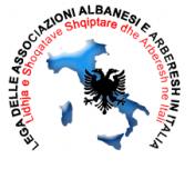 Lidhja nacionale e shoqatave shqiptare dhe arberesh ne Itali