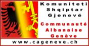 Komuniteti Shqiptar i Gjenevës