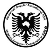 Albanian Australian Community Of NSW