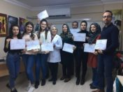 Bursa Büyükşehir Belediyesı Atıcılar Ortaokulu